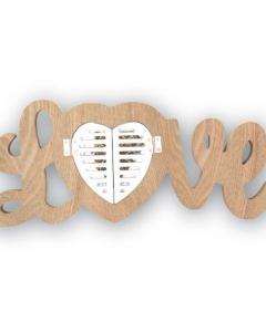 Cornice Love Liebe