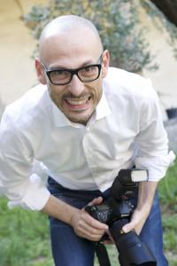 Alessio Guazzini nonsolofoto