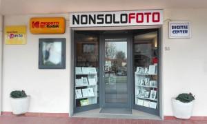 Studio fotografico Nonsolofoto Poggio a Caiano